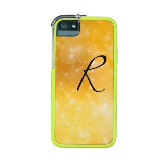 Letter R iPhone 5/5S Covers
