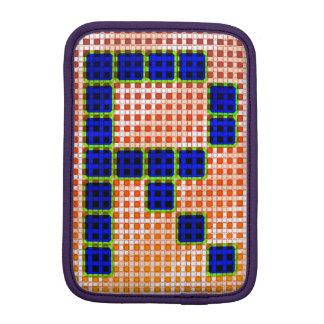 Letter R Case iPad Mini Sleeve