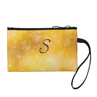 Letter S Coin Purse