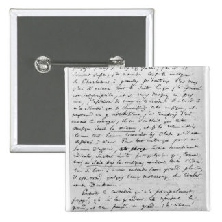 Letter to Richard Wagner  17th February 1860 Pin