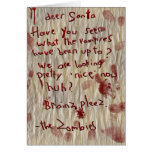 letter to santa cards