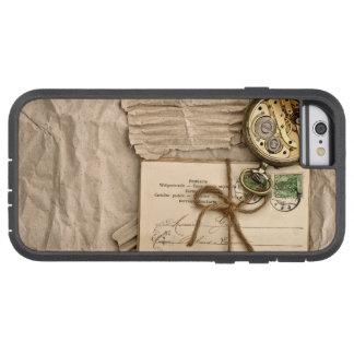 LETTER TOUGH XTREME iPhone 6 CASE
