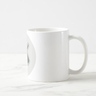 Letter X Coffee Mug