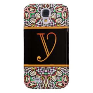 LETTER Y 3  GALAXY S4 COVER