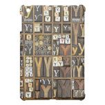 Letter Y Case For The iPad Mini