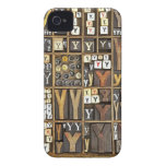 Letter Y Case-Mate iPhone 4 Case