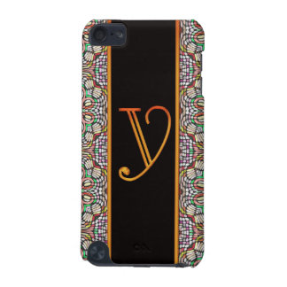 LETTER Y iPod Touch Speck Case