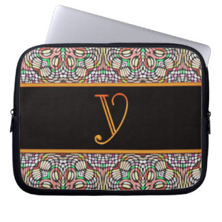 LETTER Y Laptop Sleeve