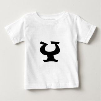Letter Y_large Baby T-Shirt