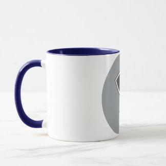 Letter Y Mug
