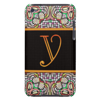 LETTER Y Touch  iPod Touch Cover