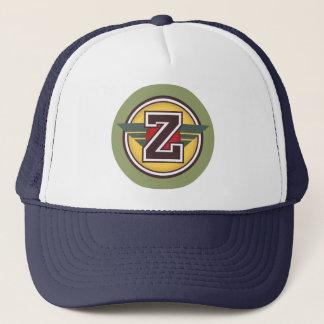 "Letter ""Z"" Trucker Hat"