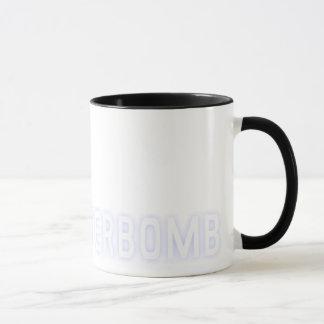 Letterb0mb mug