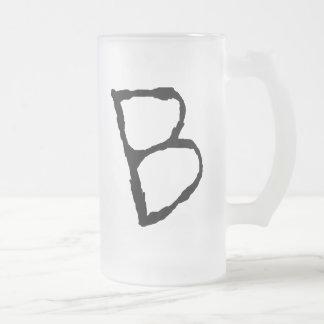 LetterB Mug