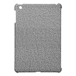 letterhead_maze cover for the iPad mini