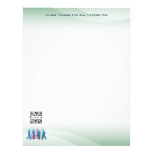 High Letterhead | Zazzle on elementary certificates, elementary bookmarks, elementary newsletters,