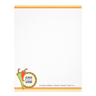 Restaurant letterhead zazzle for Restaurant letterhead templates free