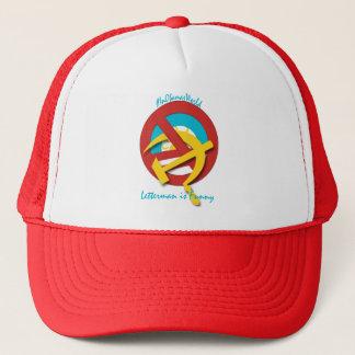 Letterman is Funny Trucker Hat