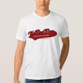 Letterman Logo T Shirt