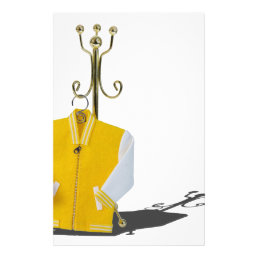 LettermanJacketCoatRack031415.png Stationery