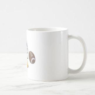 LettermanJacketFootballHelmetBall111811 Coffee Mug