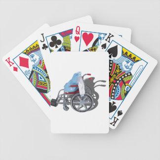 LetterManJacketWheelchair090912.png Card Decks
