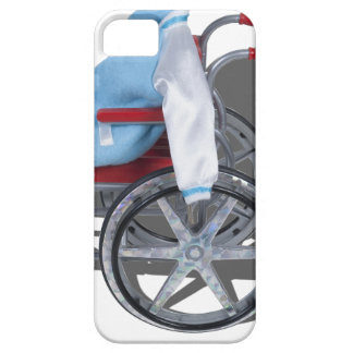 LetterManJacketWheelchair090912.png iPhone 5 Covers