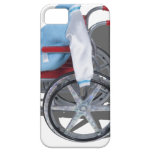 LetterManJacketWheelchair090912.png iPhone 5 Protector