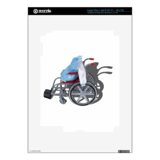 LetterManJacketWheelchair090912.png iPad 3 Decal