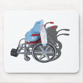 LetterManJacketWheelchair090912.png Mousepads