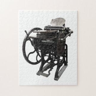 letterpress 1888 puzzle