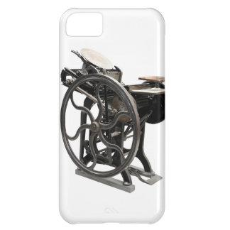 letterpress machine 1888 iphone4 case