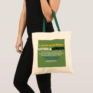 a2d661749 Book Promotion Bags   Zazzle