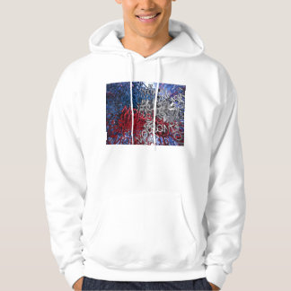 Letters of Revolution Hoodie