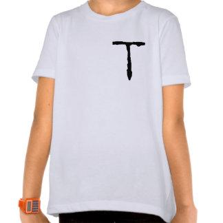 LetterT T-shirt