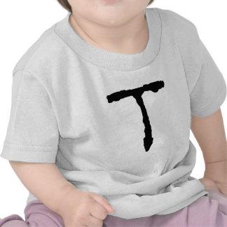 LetterT Shirt