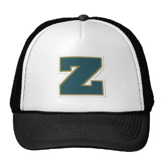 letterZ Gorros