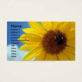 letthesunshine, Name, Address 1, Address 2, Con... Business Card