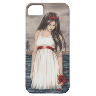 Letting Go Cover iPhone 5 Covers