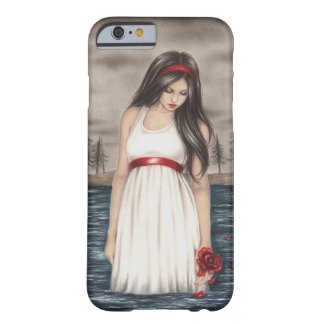 Letting Go Cover iPhone 6 Case