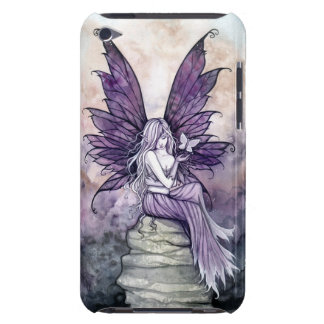 Letting Go Fairy iPod Touch Barely There Case