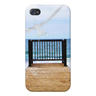 Letting Go_ iPhone 4/4S Cover