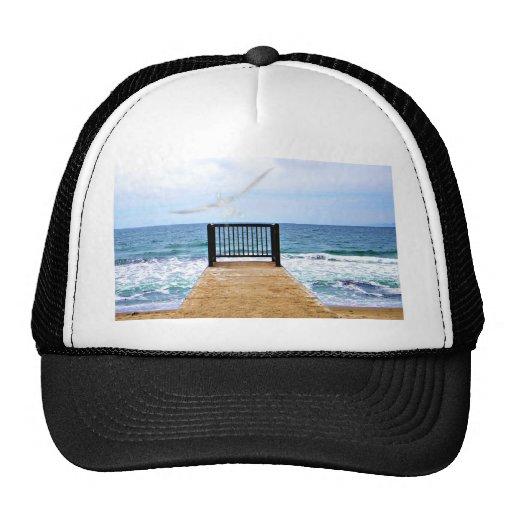 Letting Go_ Trucker Hat