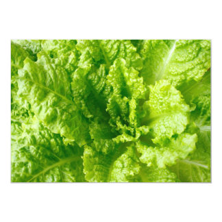 Lettuce Card