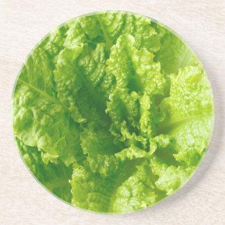 Lettuce Coasters
