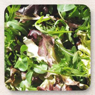 Lettuce Coaster