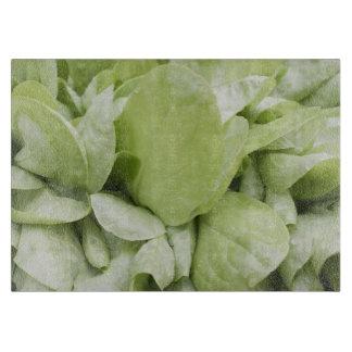 Lettuce Cutting Board