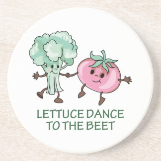 Lettuce Dance To The Beet Coaster
