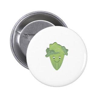Lettuce Face Pins