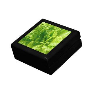 Lettuce Jewelry Box